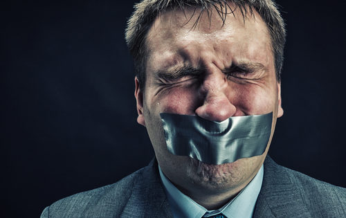 Can by-laws be used to silence angry owners?